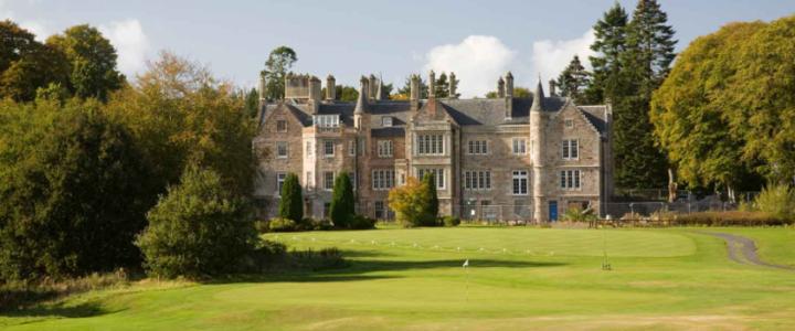 10. Ayr Belleisle Golf Course – Ayr