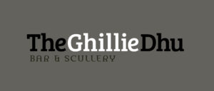The Ghillie Dhu Bar and Scullery