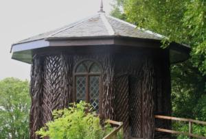 Bavarian Summer House