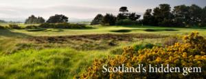Irvine GC - Scotlands Hidden Gem